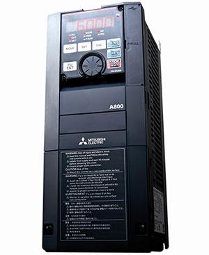 Biến tần A800 3 pha 200-240V FR-A820