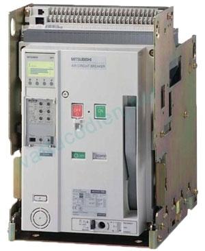 ACB 3P 2000A 65KA