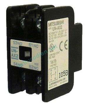 Khóa liên động cơ khí dùng cho S-N80/95/125