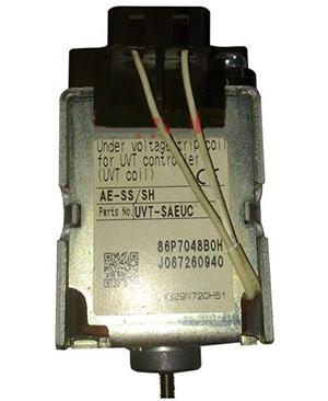 Bảo vệ thấp áp UVT AC380-460V