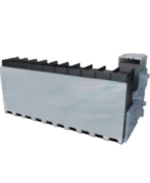 Tiếp điểm phụ AX dung lượng cao HAX-4-W