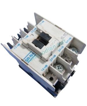 Contactor Relay SR-N4 AC220V 2A2B