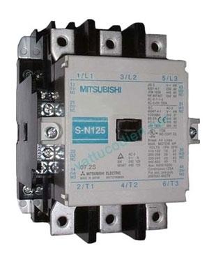 Khởi động từ Mitsubishi S-N125