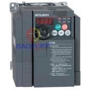 Biến tần E700 3 pha 380-480V FR-E740