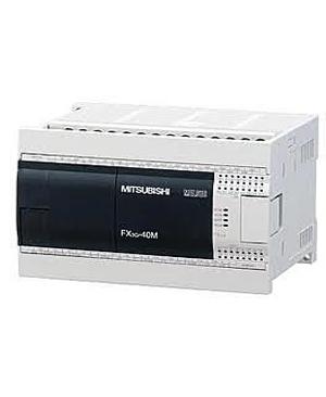 Bộ lập trình PLC FX3U