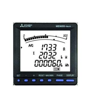 Thiết bị đo đếm điện năng Mitsubishi