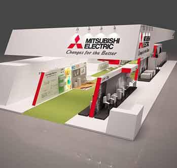 Giới thiệu tập đoàn Mitsubishi Electric