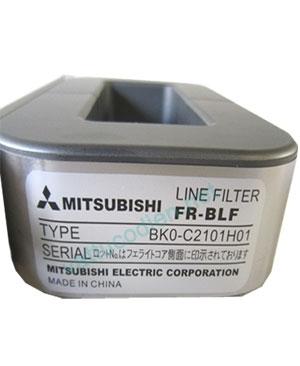 Lọc nhiễu FR-BLF