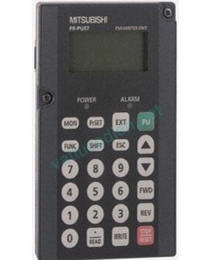Bộ cài đặt thông số FR-PU07