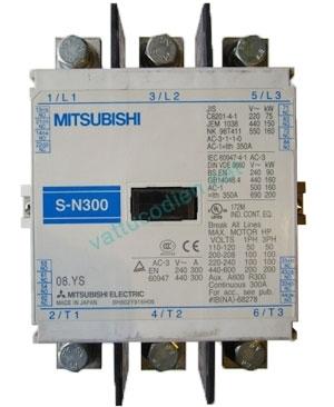 Khởi động từ Mitsubishi S-N300